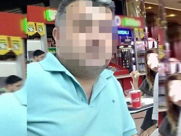 Antalya'da iğrenç olay! 14 yaşındaki kız çocuğuna taciz