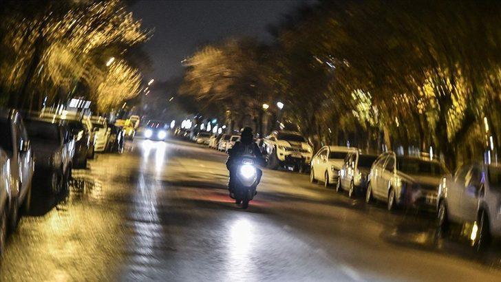 Yasaklar ne zaman kalkıyor? Sokağa çıkma yasağı ne zaman bitecek? Yasaklar ne zaman bitecek 2021?