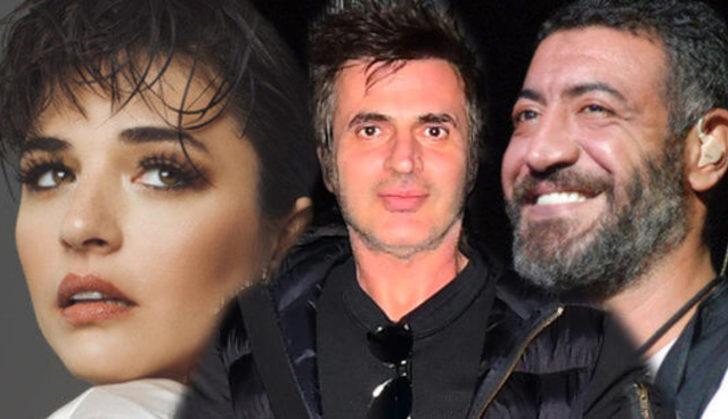Gonca Vuslateri: Türkiye'nin en iyi erkek sesi Teoman