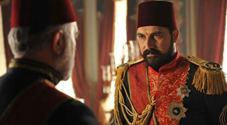 Usta oyuncu Altan Erkekli Payitaht Abdülhamid'e katıldı