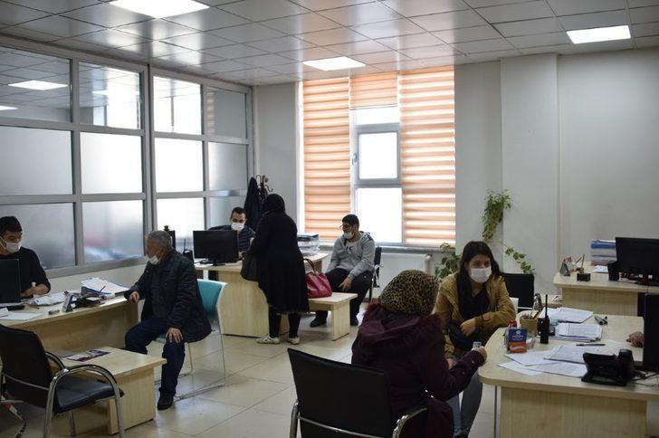 Malatya Büyükşehir'den tercih desteği