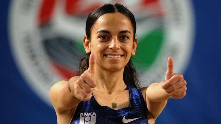Ayşe Tekdal: Bu derece olimpiyat yolunda bana cesaret kattı