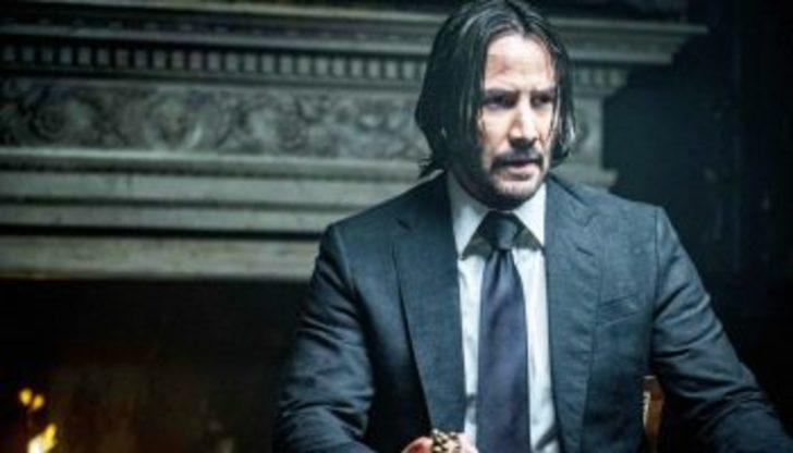 Yeni John Wick filminden ilk bilgiler ünlü aktörden geldi
