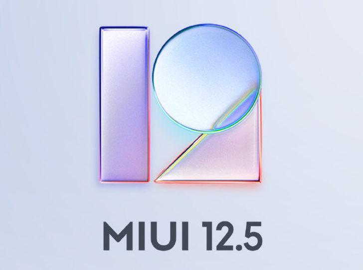 MIUI 12.5 ne gibi özellikler sunacak?