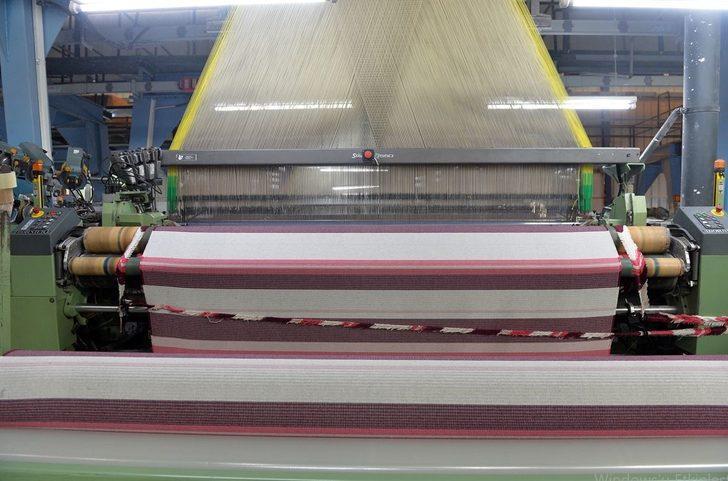 Türk battaniyesine Avrupa'dan büyük ilgi! İhracatında artış yaşanıyor