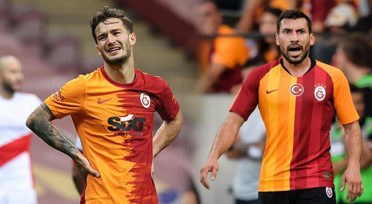 Galatasaray, Şener Özbayraklı ve Oğulcan Çağlayan'ın durumunu açıkladı!