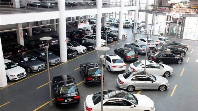 İkinci el araç piyasasında son durum ne? Şimdi araba alınır mı 2021? İkinci el araba fiyatları düştü mü, yükselecek mi?