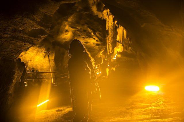 incirliin mağarası