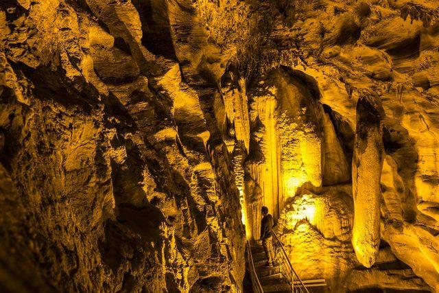 incirliin mağarası muğla