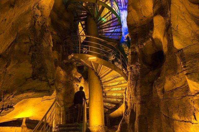 incirliin mağarası gökçeler kanyonu