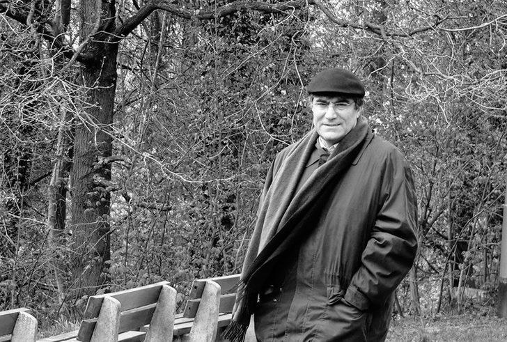 Muhsin Yazıcıoğlu'nun Hrant Dink'e yazdığı şiir...