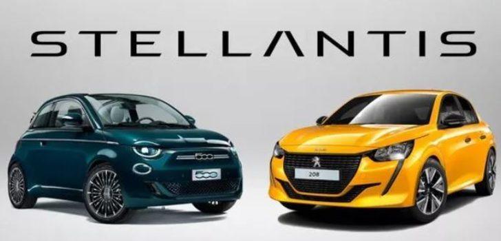 Otomotiv üreticisi Stellantis, yatırımcının yüzünü güldürdü