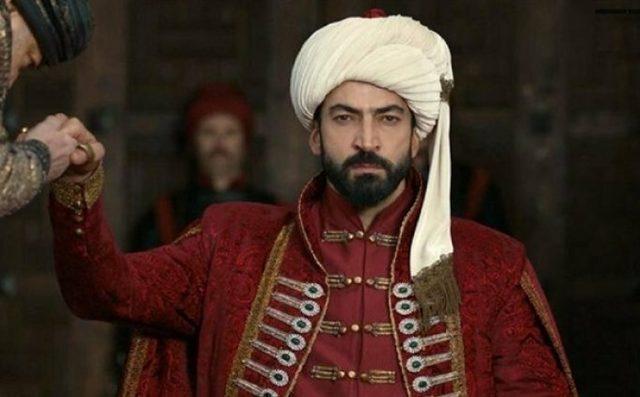 Mehmed Bir Cihan Fatihi Kenan İmirzalıoğlu