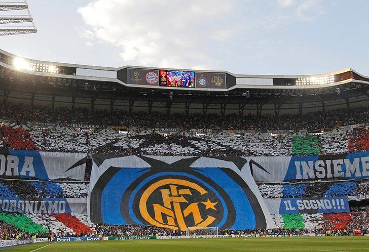 Inter, ismini ve kulüp armasını değiştiriyor