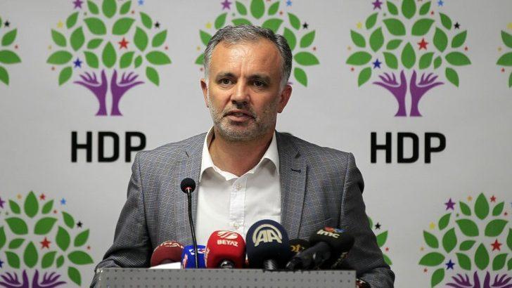 Ayhan Bilgen HDP'den ayrılarak parti mi kuracak? Açıklamaları kafa karıştırdı