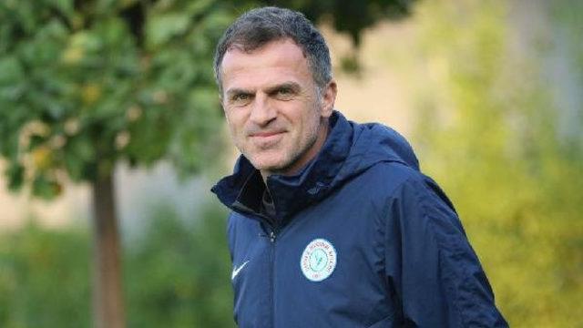 Süper Lig ekibinde teknik adamla yollar ayrıldı