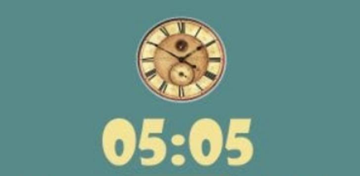 05.05 saat anlamı nedir, ne anlama gelir? İşte analizi!