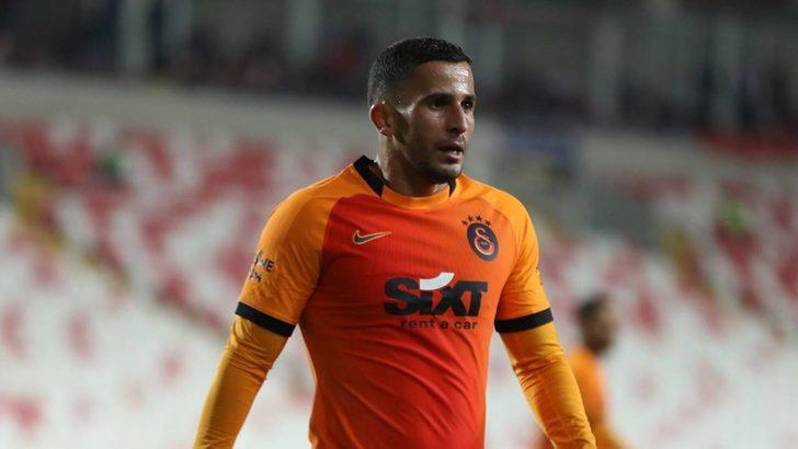 Galatasaray'dan son dakika Omar açıklaması