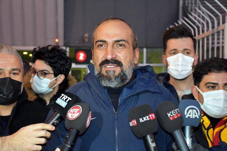 """Kayserispor Kulübü Basın Sözcüsü Tokgöz: """"En güzel günler şimdi başlıyor"""""""