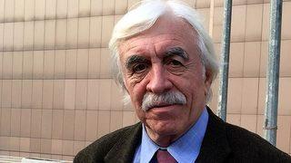 Cengiz Çandar hakkında yakalama kararı