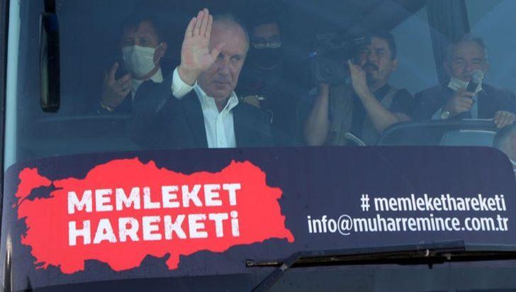 CHP'li 3 milletvekili Muharrem İnce'nin partisine mi katılacak? Flaş iddia
