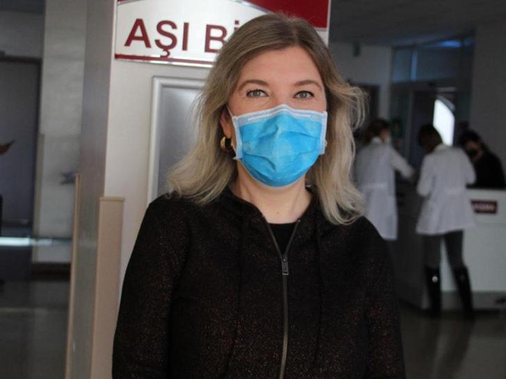 Prof. Dr. Özge Turhan: Koronavirüs aşısı her yıl yapılabilir