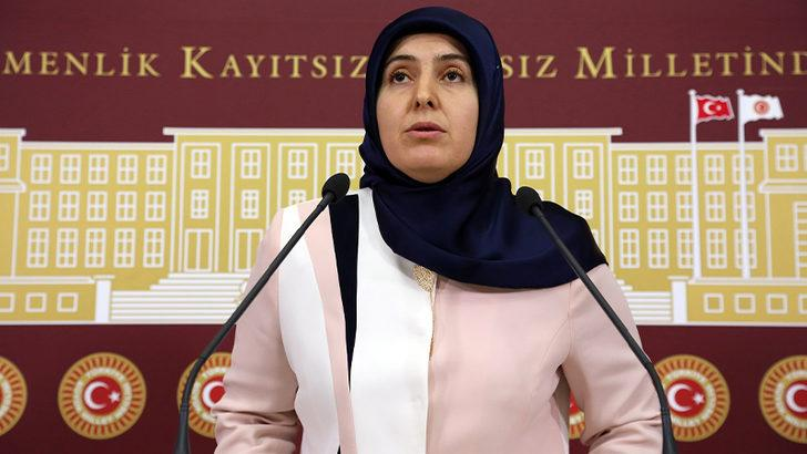 Eski HDP Siirt Milletvekili Hatice Kocaman hakkında tutuklama kararı