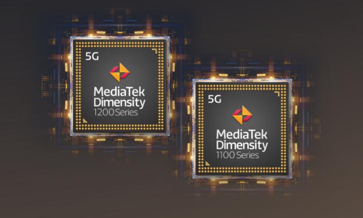 Snapdragon'lara rakip oldular: MediaTek Dimensity 1100 ve Dimensity 1200 tanıtıldı!