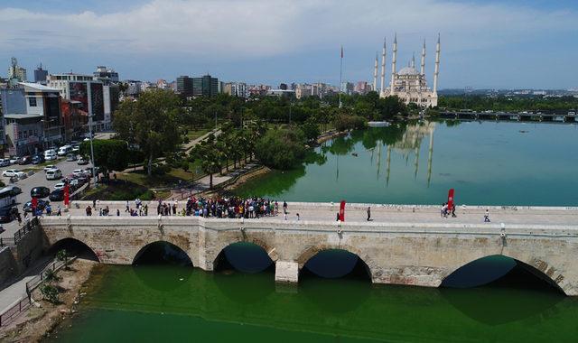 Adana hakkında kısa bilgiler