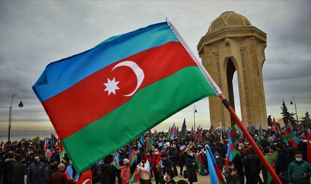 Azerbaycan hakkında kısa bilgiler
