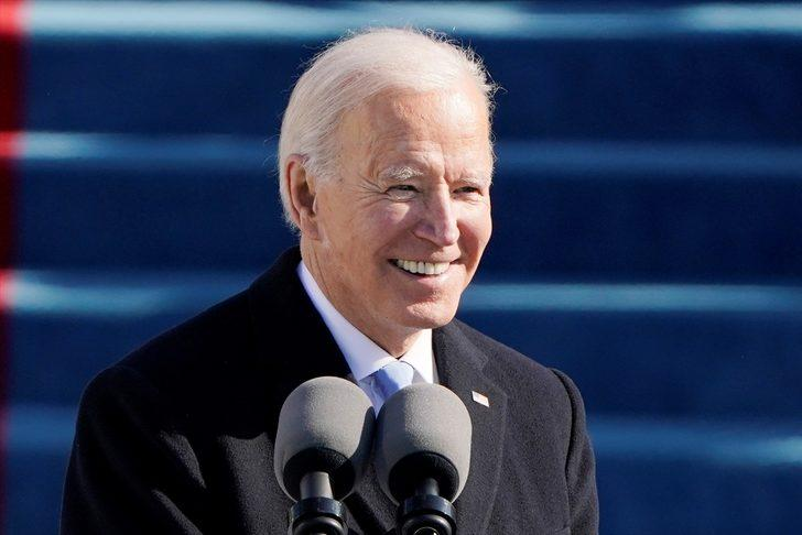 Biden 'Başkan' olarak ilk belgelerini imzaladı