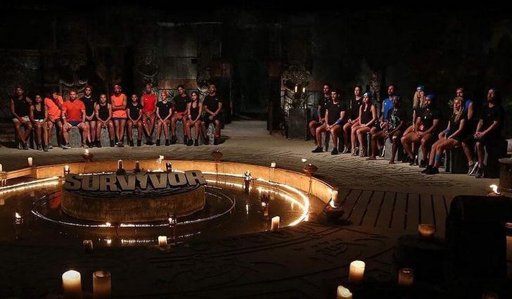 Survivor'da acil durum konseyi! Survivor'da kim diskalifiye olacak?