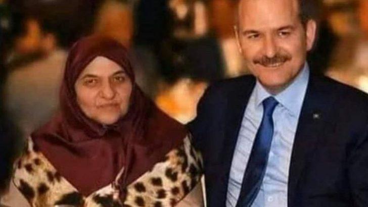 Bakan Soylu'dan annesine küfreden şahısla ilgili çarpıcı sözler: Bakan olsam ne yazar