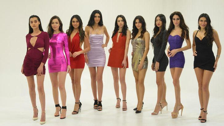 Models dizisinin çekimleri başladı! İşte Models dizisinde yer alacak mankenler