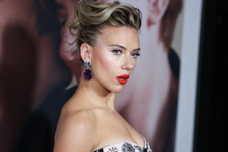 Scarlett Johansson'dan vazgeçemiyorlar