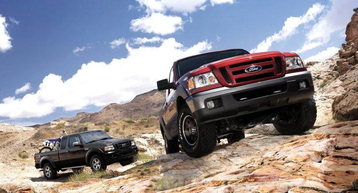 Ford 3 milyon aracınız geri çağırıyor