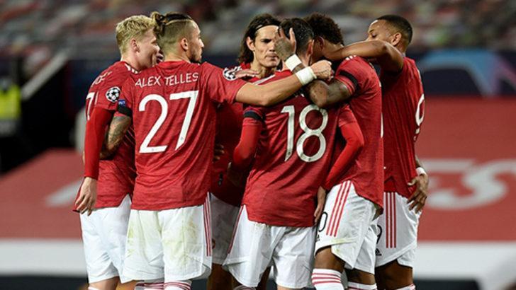 ÖZET   Fulham - Manchester United maç sonucu: 1-2
