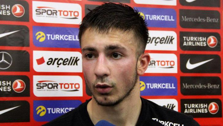 Galatasaray Halil Dervişoğlu'nun peşinde