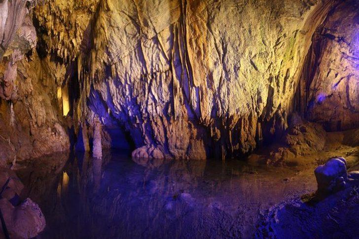 Dim Mağarası nerede, nasıl gidilir? Dim Mağarası oluşumu, özellikleri, giriş ücreti 2021