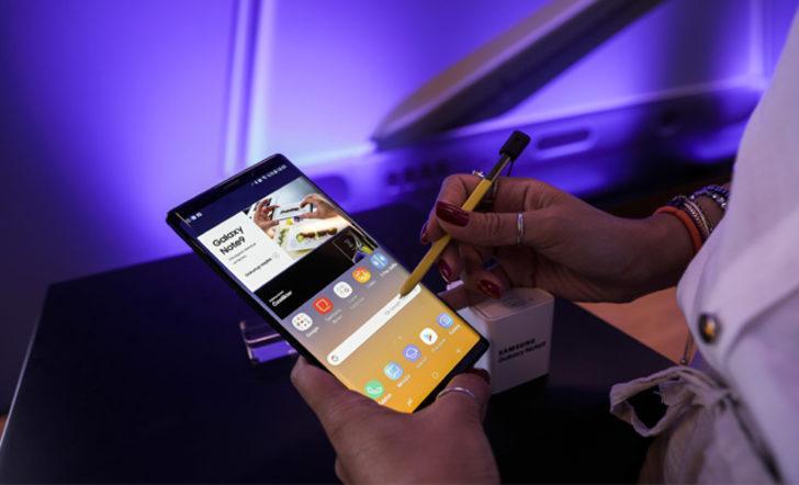 İddia küllerinden doğdu: Samsung Galaxy Note ailesi sona mı eriyor?