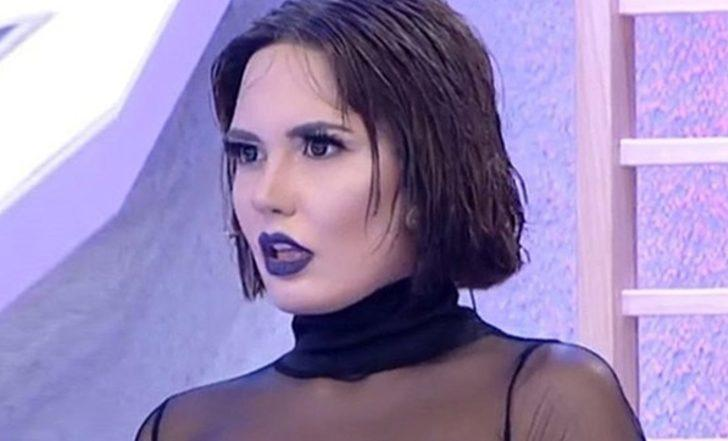 Doya Doya Moda'da Batıcan'dan şok çıkış! 'Ben Bahar Candan olduğum için terk ediliyorum'