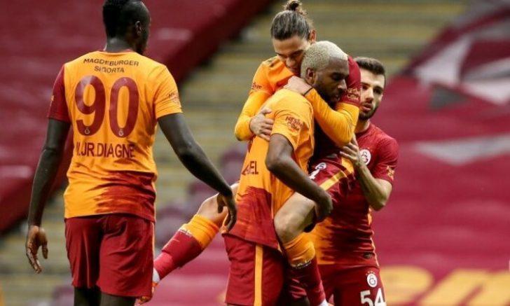 Galatasaray transfer teklifini reddetti