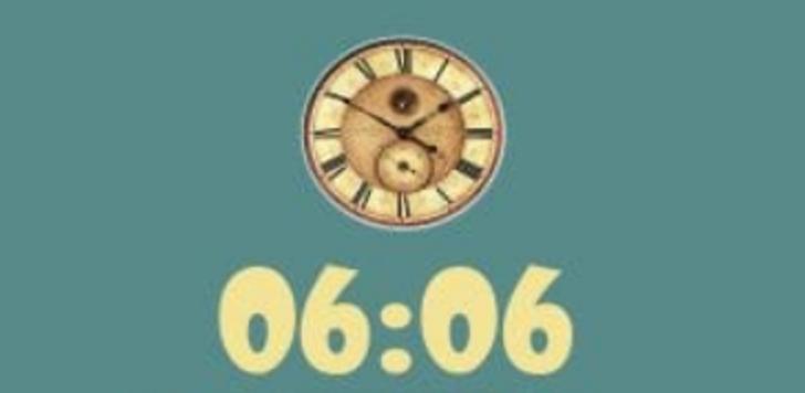 06.06 saat anlamı nedir, ne anlama gelir? İşte analizi!