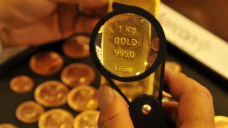 Gram altın ne kadar? 21 Ocak altın fiyatları ne kadar? Altın fiyatları düşecek mi yükselecek mi? Çeyrek altın ne kadar?