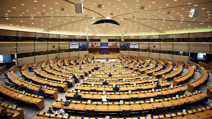 Avrupa Parlamentosu'nda Türkiye ve Demirtaş konuşuldu