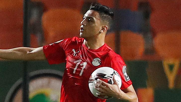 Galatasaray'da gündem Mostafa Mohamed