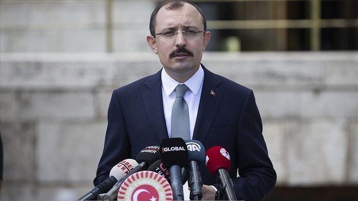 AK Parti Grup Başkanvekili Muş'tan 'yargı reformu' açıklaması