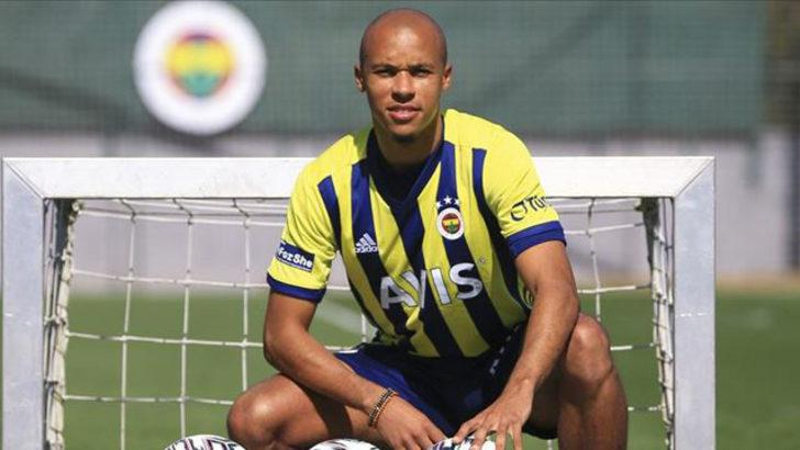Fenerbahçe'de Tisserand'ın tedavisine başlandı