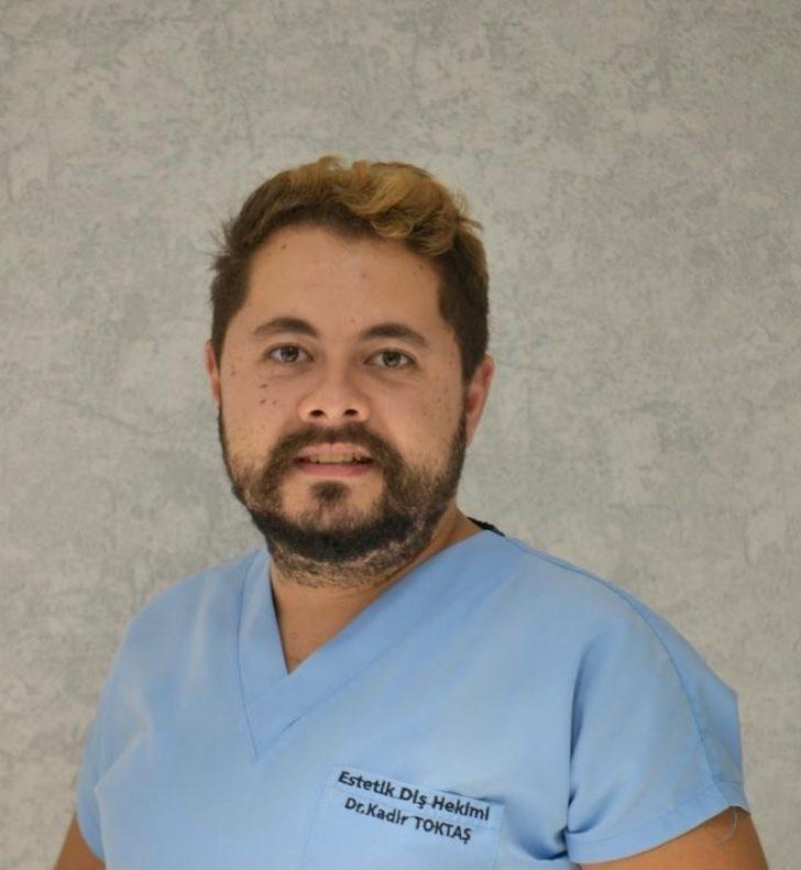 """Dr. Mustafa Kadir Toktaş: """"Diş tedavisini aksatmak virüsten daha tehlikeli"""""""