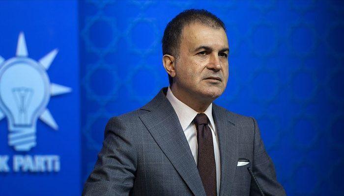 Kılıçdaroğlu'nun Cumhurbaşkanı Erdoğan'ı hedef alan sözlerine Ömer Çelik'ten sert tepki